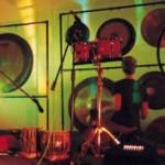 Gong-Konzert Medidationsmusik