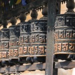 Mantra´s ein wichtiger Inhalt der Nada Meditation oder des Nada-Brahma-Yoga