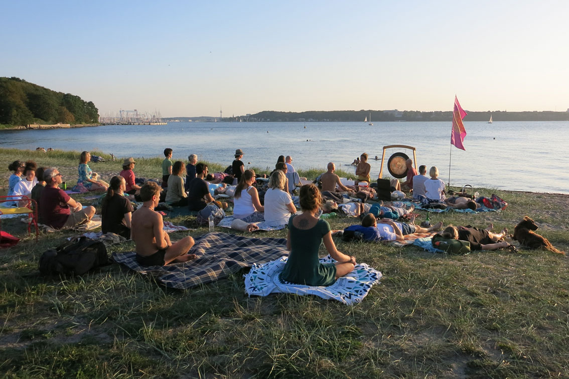 Meditation Kiel